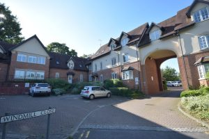 Windmill Close, Stansted Mountfitchet