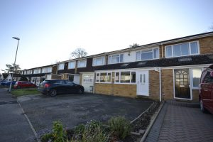 Gilbey Crescent, Stansted Mountfitchet